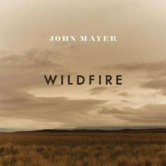 Coverafbeelding Wildfire - John Mayer