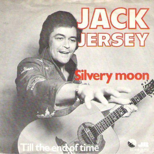 Coverafbeelding Silvery Moon - Jack Jersey