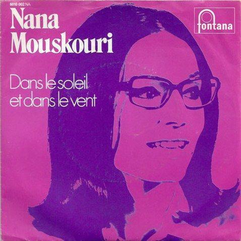 Coverafbeelding Et Pourtant Je T'aime - Nana Mouskouri