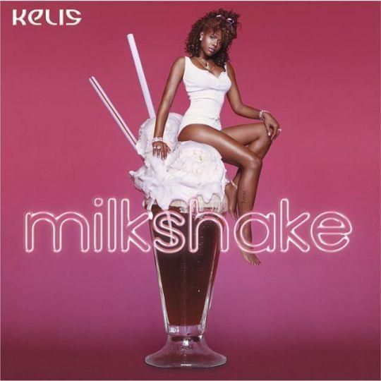 Coverafbeelding Milkshake - Kelis