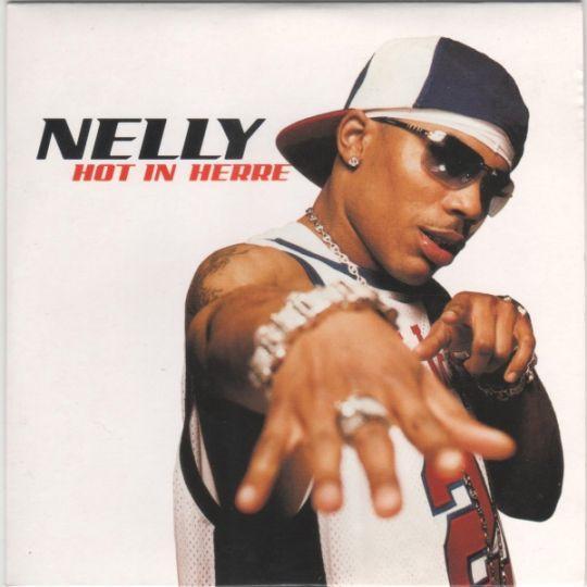 Coverafbeelding Nelly - Hot In Herre