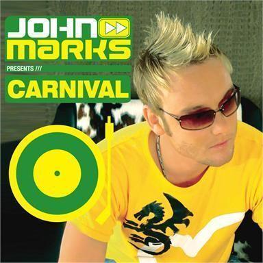 Coverafbeelding Carnival - John Marks