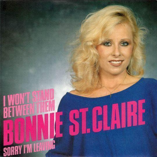 Coverafbeelding I Won't Stand Between Them [Nieuwe Versie] - Bonnie St. Claire