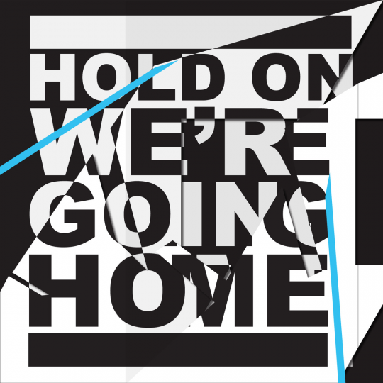 Coverafbeelding Hold On We're Going Home - Drake