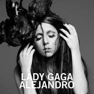 Coverafbeelding Alejandro - Lady Gaga