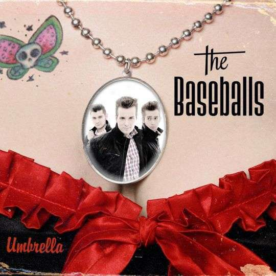 Coverafbeelding Umbrella - The Baseballs