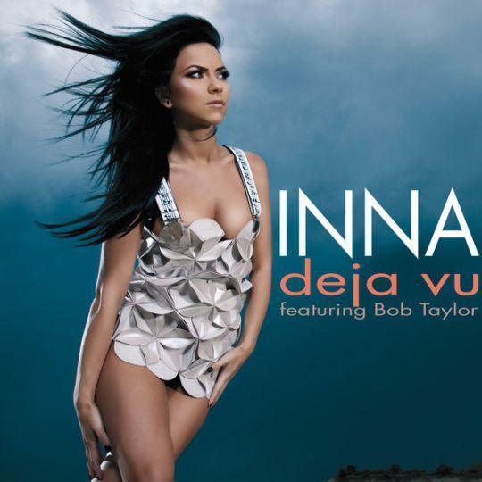 Coverafbeelding Déjà Vu - Inna Featuring Bob Taylor