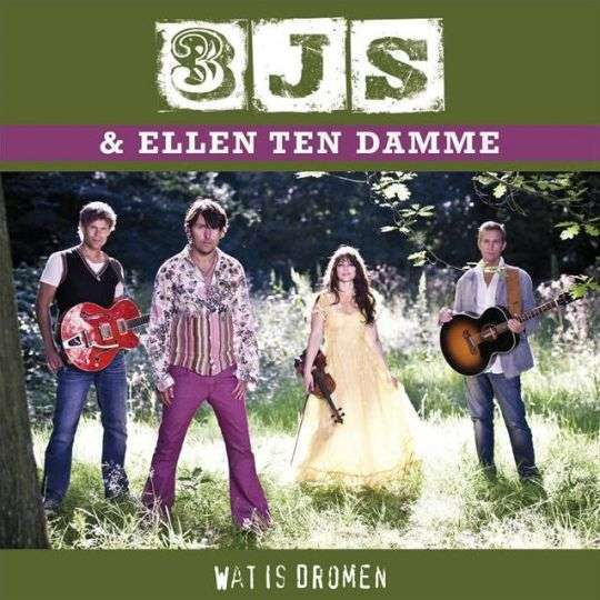 Ellen ten damme single
