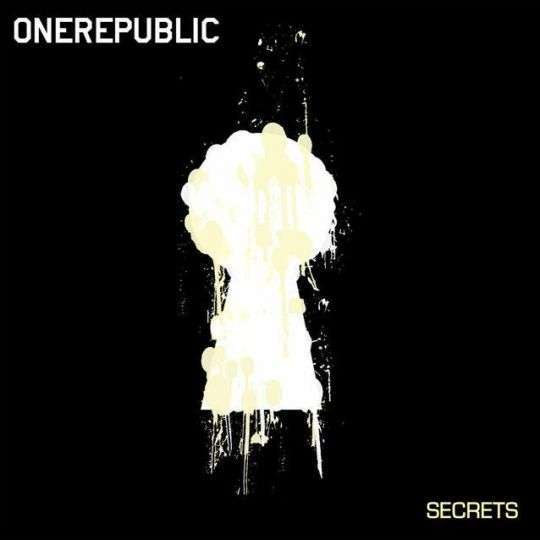Coverafbeelding Secrets - Onerepublic