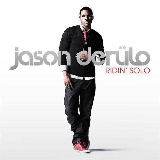 Coverafbeelding Ridin' Solo - Jason Derülo
