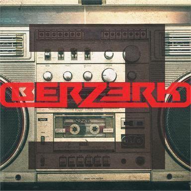 Coverafbeelding Berzerk - Eminem