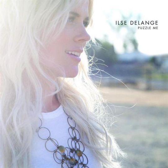 Coverafbeelding Puzzle Me - Ilse Delange