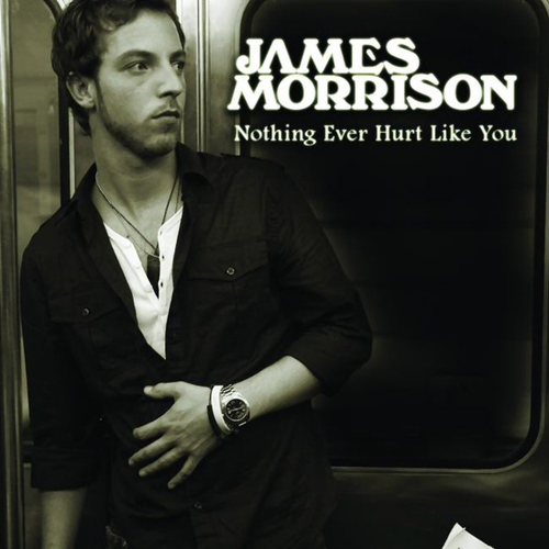 Coverafbeelding Nothing Ever Hurt Like You - James Morrison