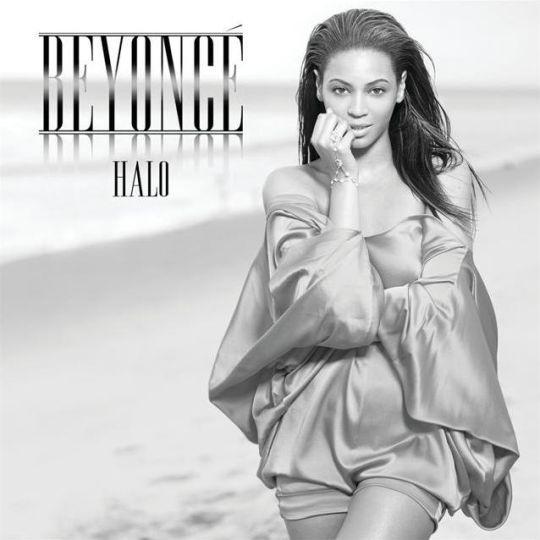 Coverafbeelding Beyoncé - Halo