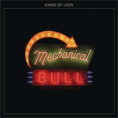 Coverafbeelding Wait For Me - Kings Of Leon