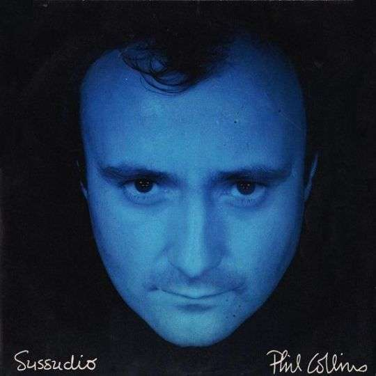 Coverafbeelding Phil Collins - Sussudio