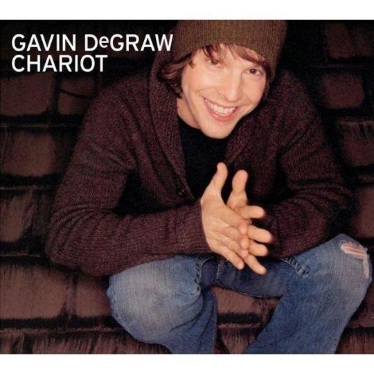 Coverafbeelding Chariot - Gavin Degraw