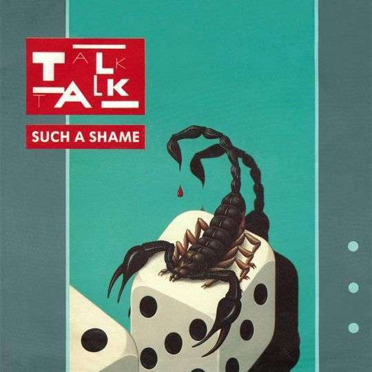 Coverafbeelding Talk Talk - Such A Shame