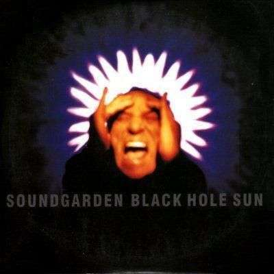 Coverafbeelding Soundgarden - Black Hole Sun