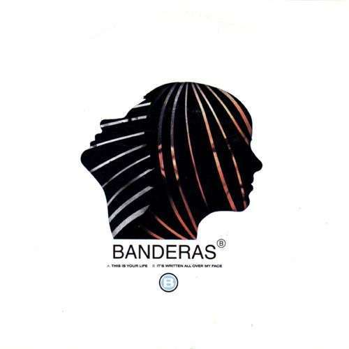 Coverafbeelding Banderas - This Is Your Life
