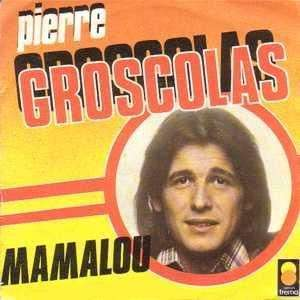 Coverafbeelding Mamalou - Pierre Groscolas