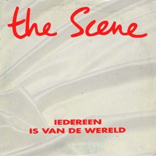 Coverafbeelding Iedereen Is Van De Wereld - The Scene