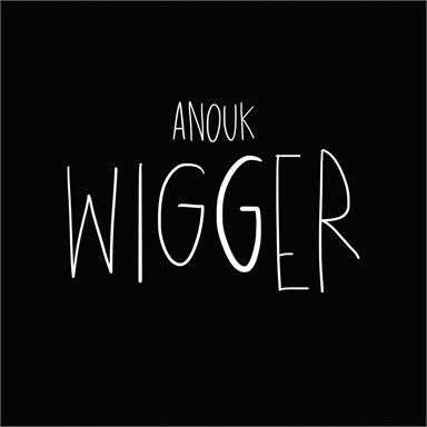 Coverafbeelding Wigger - Anouk