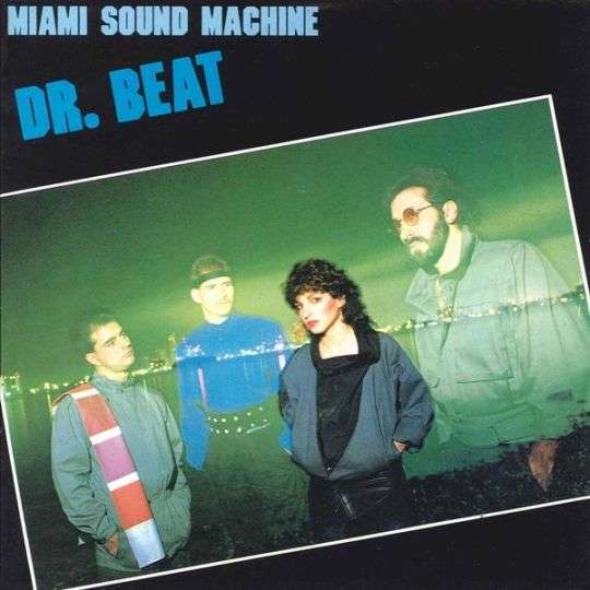 Coverafbeelding Dr. Beat - Miami Sound Machine