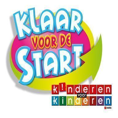 Coverafbeelding Klaar Voor De Start - K!nderen Voor Kinderen