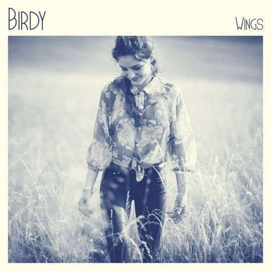 Coverafbeelding Wings - Birdy