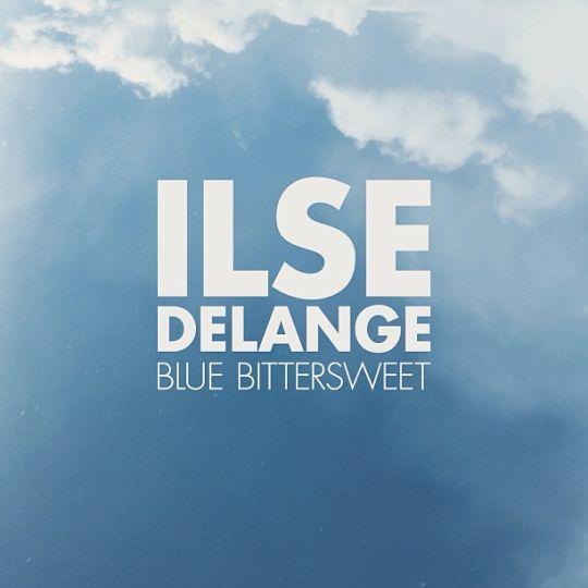 Coverafbeelding Blue Bittersweet - Ilse Delange