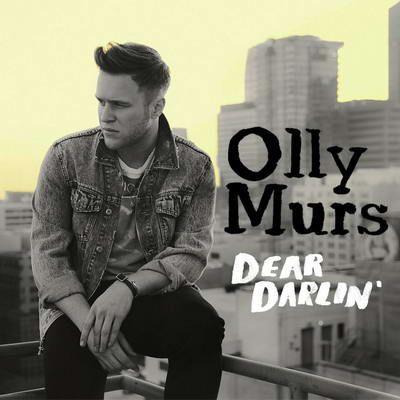 Coverafbeelding Dear Darlin' - Olly Murs