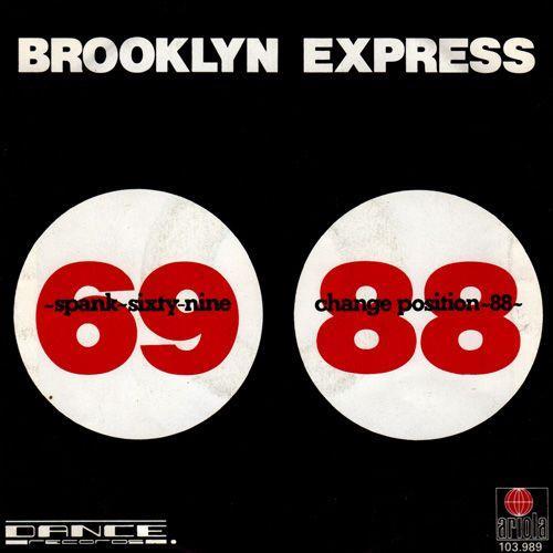 Coverafbeelding Brooklyn Express - (Spank) Sixty-Nine