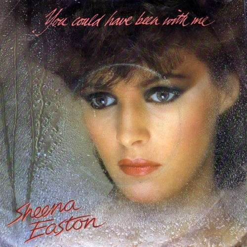 Coverafbeelding You Could Have Been With Me - Sheena Easton