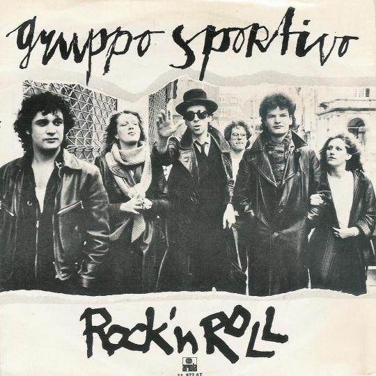 Coverafbeelding Rock 'n Roll - Gruppo Sportivo