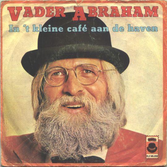 Coverafbeelding In 't Kleine Caf� Aan De Haven - Vader Abraham