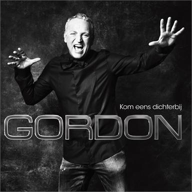 Coverafbeelding Kom Eens Dichterbij - Gordon