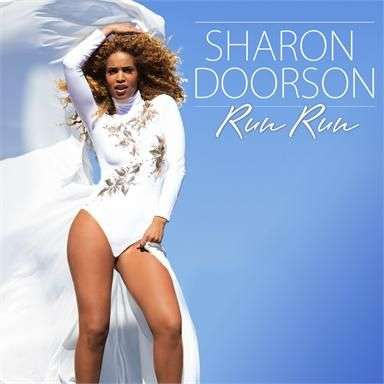 Coverafbeelding Run Run - Sharon Doorson