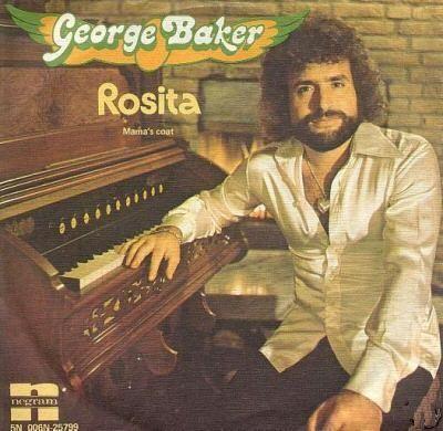 Coverafbeelding Rosita - George Baker