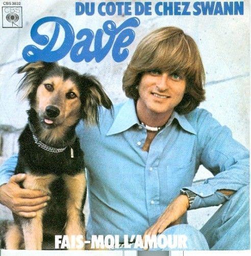 Coverafbeelding Du Cote De Chez Swann - Dave