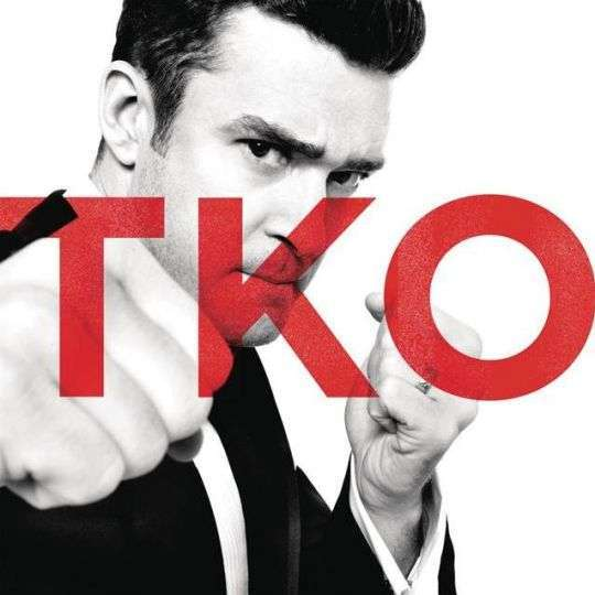 Coverafbeelding Tko - Justin Timberlake