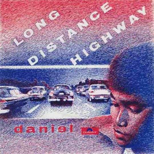 Coverafbeelding Long Distance Highway - Daniel ((Sahuleka))