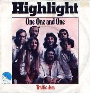 Coverafbeelding Highlight - One One And One