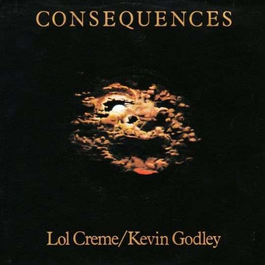 "Coverafbeelding 5 O'clock In The Morning [""consequences""] - Lol Creme/kevin Godley"