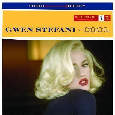 Coverafbeelding Cool - Gwen Stefani