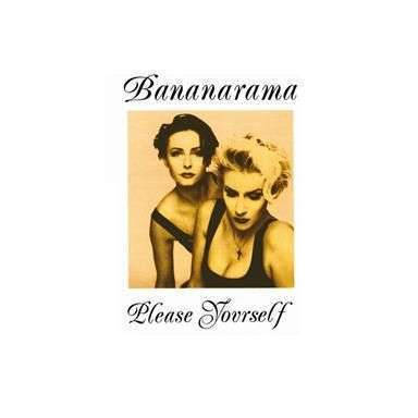 Coverafbeelding Movin' On - Bananarama