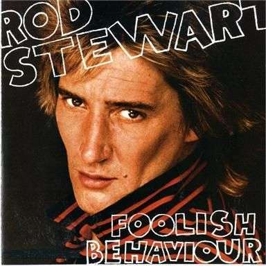Coverafbeelding My Girl - Rod Stewart
