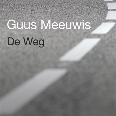 Coverafbeelding De Weg - Guus Meeuwis