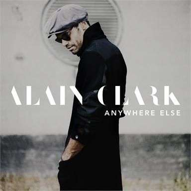 Coverafbeelding Anywhere Else - Alain Clark