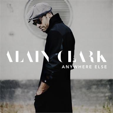 Coverafbeelding Alain Clark - Anywhere else